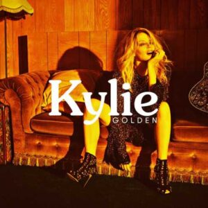 Kylie Minogue – Golden Album