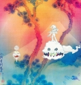 Kanye West & Kid Cudi - Kids See Ghosts Album