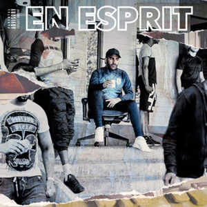 Heuss L'Enfoire – En esprit Album