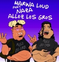 Marwa Loud - Allez les gros feat Naza