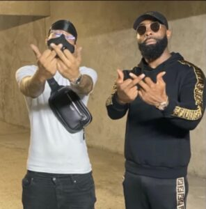 Kaaris - IRM ft Freeze Corleone (clip officiel)