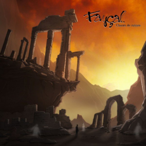 Faycal – Chants de ruines Album Complet