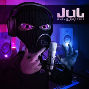 JuL – Album gratuit vol 6 Album Complet