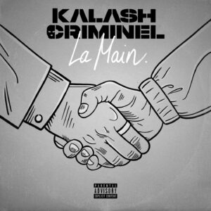 Kalash Criminel – La main