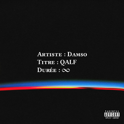 Damso – Thevie Radio